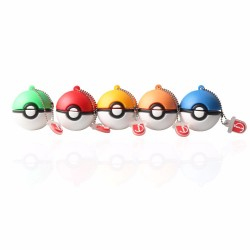 Clé USB Pokeball