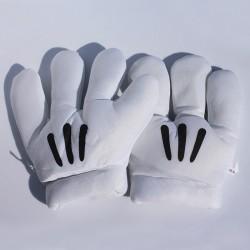 Paire de gants Mickey