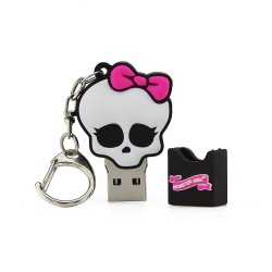 Clé USB 3.0 Monster High