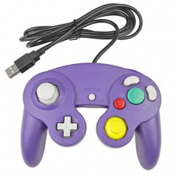 Joypad Gamecube USB