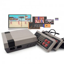 Console Mini NES HDMI - 600...