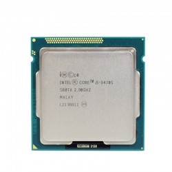 Processeur Intel Core i5 3470S