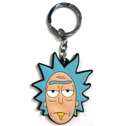 Porte Cle Rick & Morty