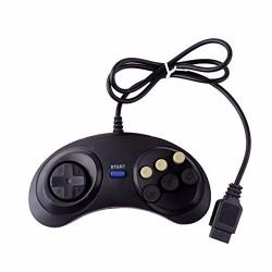 Joypad 6 boutons pour Sega...