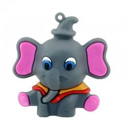Cle USB Elephant