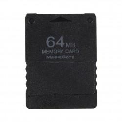 Carte mémoire 64 MB pour PS2