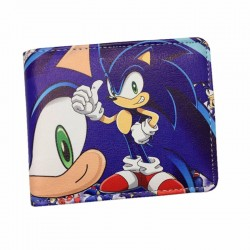 Portefeuille Sonic