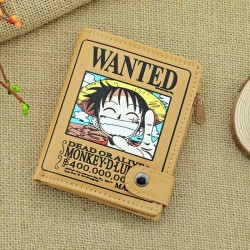 Portefeuille One Piece