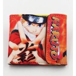 Portefeuille Naruto