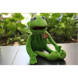Peluche Kermit