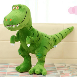 Peluche Tyrannosaure
