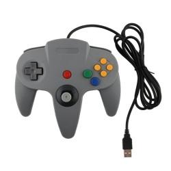 Joypad USB Nintendo 64
