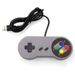 Joypad USB Super NES