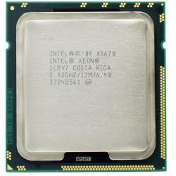 Processeur Intel Xeon X5670