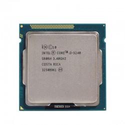 Processeur Intel I3 3240