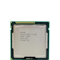 Processeur Intel Core i5 2500