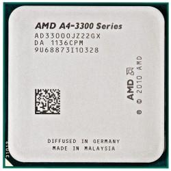 Processeur AMD A4-3300