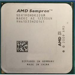 Processeur AMD Sempron X2 190