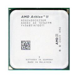 Processeur AMD Athlon x2 240