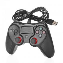 Joypad filaire pour PS4 /...
