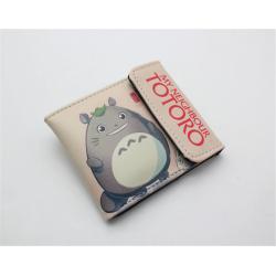 Portefeuille Totoro