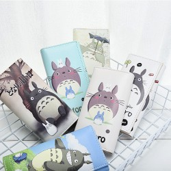 Portefeuille Totoro