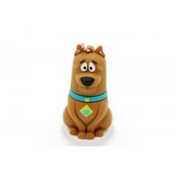 Clé USB Scooby Doo