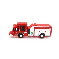 Clé USB Camion de pompiers