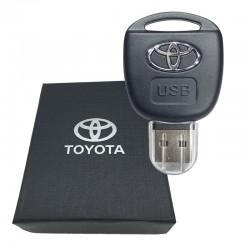Cle USB Toyota