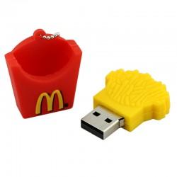 Cle USB Frites