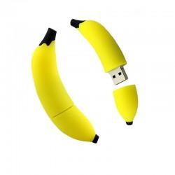 Cle USB Banane