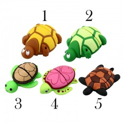 Cle USB Tortue