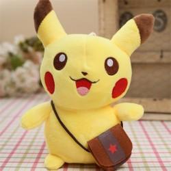 Peluche Pikachu Besace